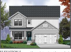 Ashton - Windswept Farms: Eureka, Missouri - Consort Homes