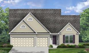 Braxton - Windswept Farms: Eureka, Missouri - Consort Homes