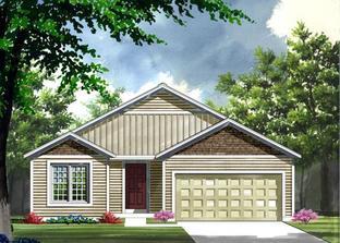 Madison - Windswept Farms: Eureka, Missouri - Consort Homes