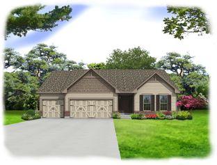 Sierra - Carlton Glen: Wentzville, Missouri - Consort Homes