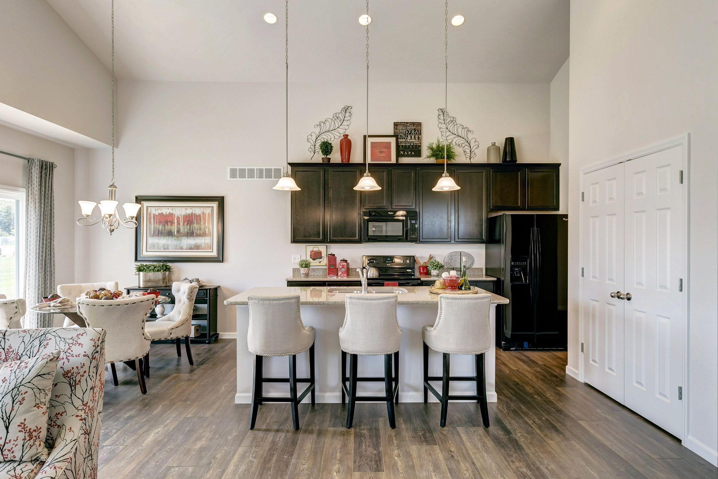 'Carlton Glen' by Consort Homes in St. Louis