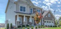 Carlton Glen by Consort Homes in St. Louis Missouri