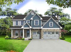 Windsor Premier - The Villages At Brightleaf - Premier: Wildwood, Missouri - Consort Homes