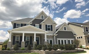 The Villages At Brightleaf - Premier by Consort Homes in St. Louis Missouri