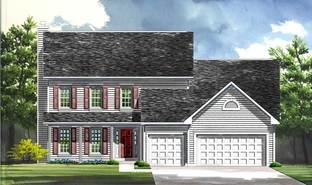 Bridgeport - Windswept Farms: Eureka, Missouri - Consort Homes