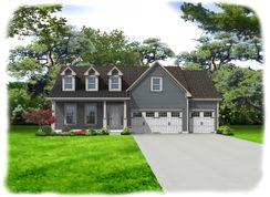 Sierra Premier - The Villages At Brightleaf - Premier: Wildwood, Missouri - Consort Homes