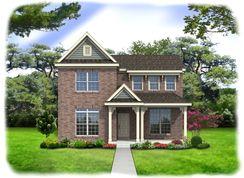 Manchester - The Villages at Brightleaf - Hallmark: Wildwood, Missouri - Consort Homes