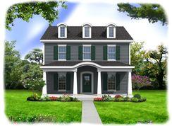 Norfolk - The Villages at Brightleaf - Hallmark: Wildwood, Missouri - Consort Homes