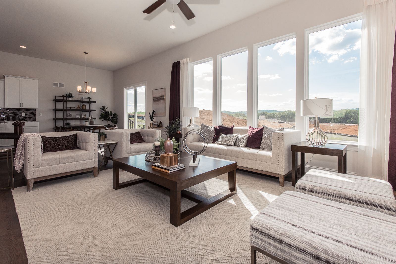 'Windswept Farms' by Consort Homes in St. Louis