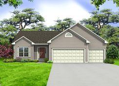 Davenport - Windsor Park: Lake Saint Louis, Missouri - Consort Homes