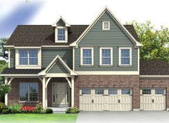 Lancaster Premier - The Villages At Brightleaf - Premier: Wildwood, Missouri - Consort Homes