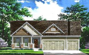 Windswept Farms by Consort Homes in St. Louis Missouri