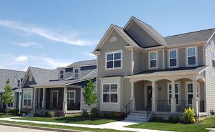 The Villages at Brightleaf - Hallmark by Consort Homes in St. Louis Missouri