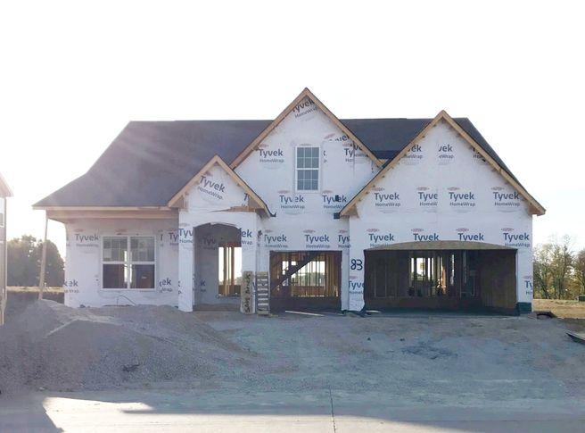 1211 Fienup Lake Drive (Braxton Premier)