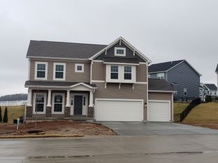 Lancaster - Windswept Farms: Eureka, Missouri - Consort Homes