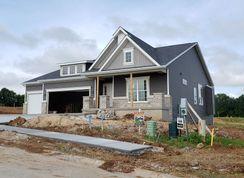 Sierra - Windsor Park: Lake Saint Louis, Missouri - Consort Homes