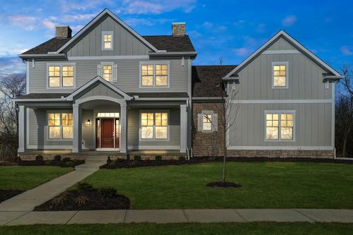 Coppertree Homes - BOYL by Coppertree Homes in Columbus Ohio - Waterfront New Home Communities In Columbus, OH NewHomeSource