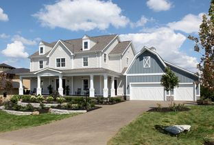 Coppertree Homes - : Plain City, OH