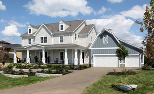 Coppertree Homes - BOYL by Coppertree Homes in Columbus Ohio