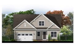 """The """"Ospery Craftsman"""" Collection - The Nest at Hoover: Plain City, Ohio -  Coppertree Homes"""