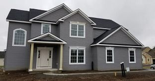 Paladin Park by Cordelle Custom Built Homes in Syracuse New York