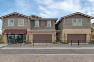 Residence 1 - Brisas at Pacific Ridge: Oceanside, California - Cornerstone Communities