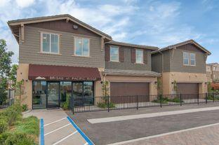 Residence 3 - Brisas at Pacific Ridge: Oceanside, California - Cornerstone Communities