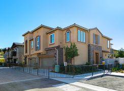 Residence 2 - Acacia at The Preserve: Carlsbad, California - Cornerstone Communities