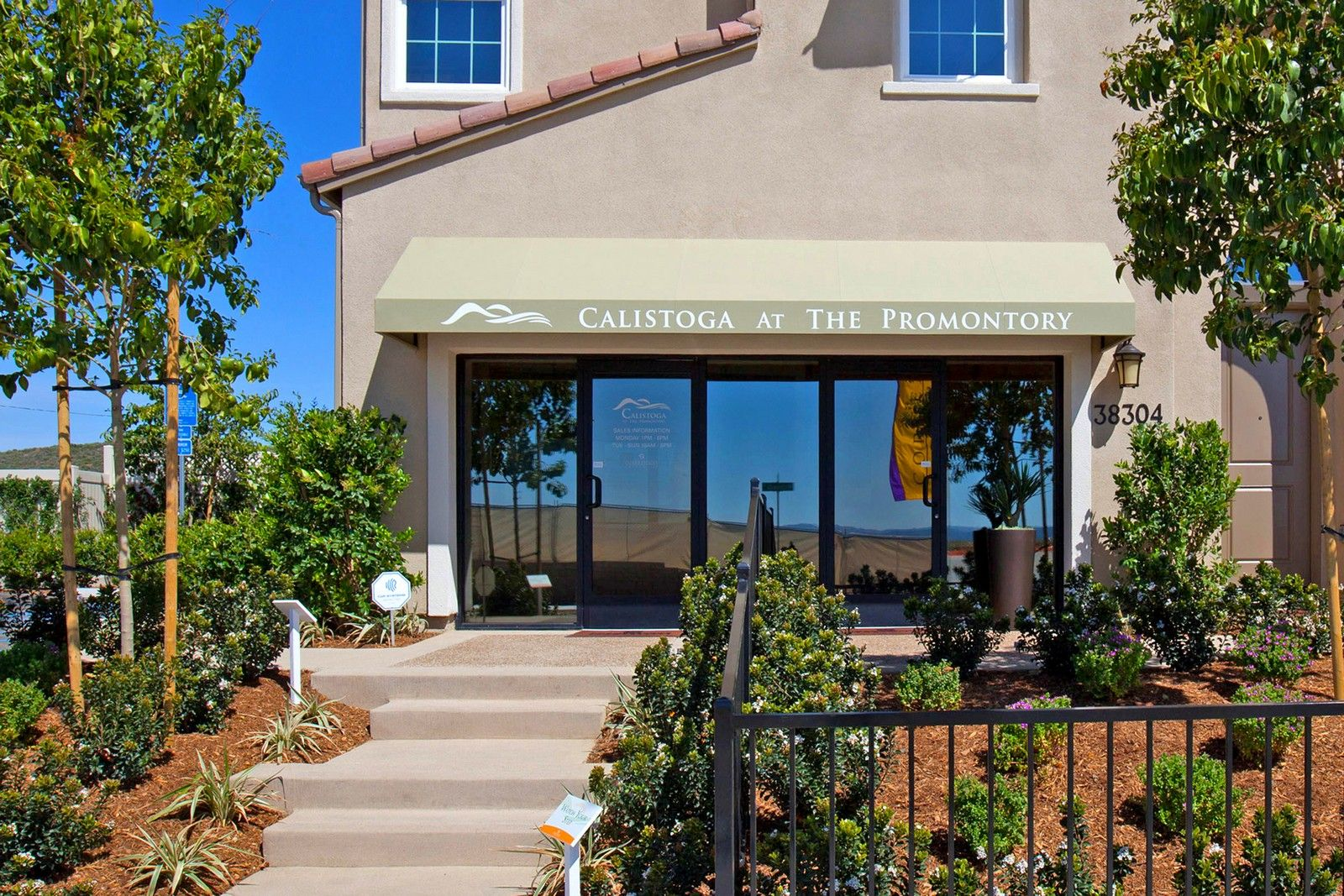 'Calistoga at the Promontory' by Calistoga at the Promontory in Riverside-San Bernardino