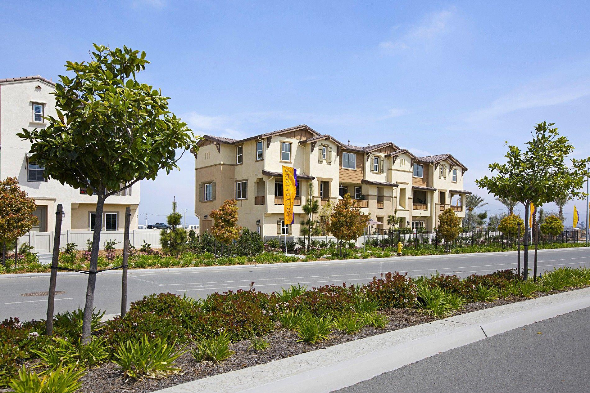 'Tesoro at Vista del Sur' by Tesoro at Vista del Sur in San Diego