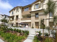 Residence 1 - Tesoro at Vista del Sur: San Diego, California - Cornerstone Communities