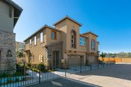 Acacia at The Preserve by Cornerstone Communities in San Diego California