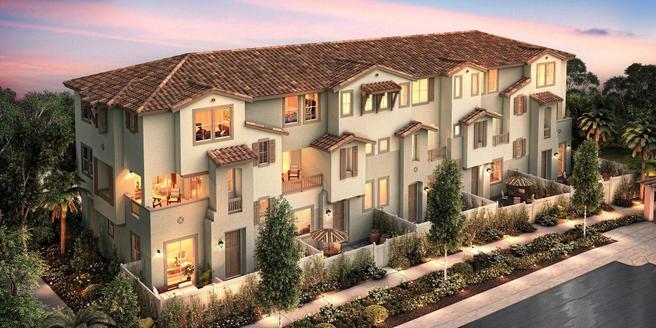 Homesite 4 (Residence 2)
