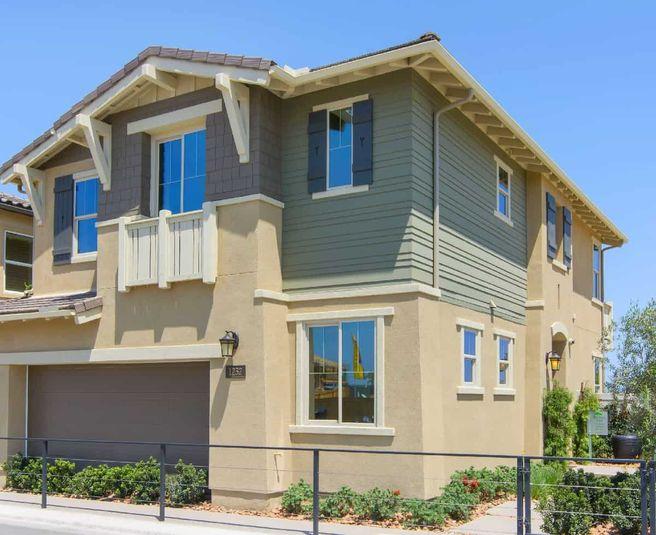 Homesite 11 (Residence 3)