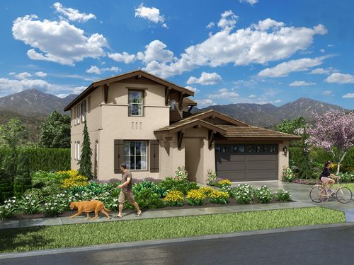 Residence 1-Design-at-Bellevue at the Promontory-in-Murrieta