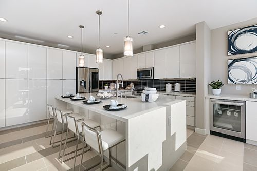 Kitchen-in-Residence 2-at-Acacia at The Preserve-in-Carlsbad