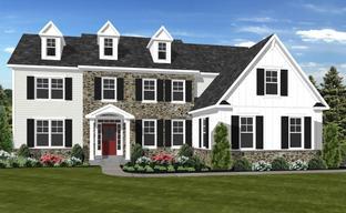 Gwynedd's Preserve at Prospect by Cornerstone Premier Homes in Philadelphia Pennsylvania