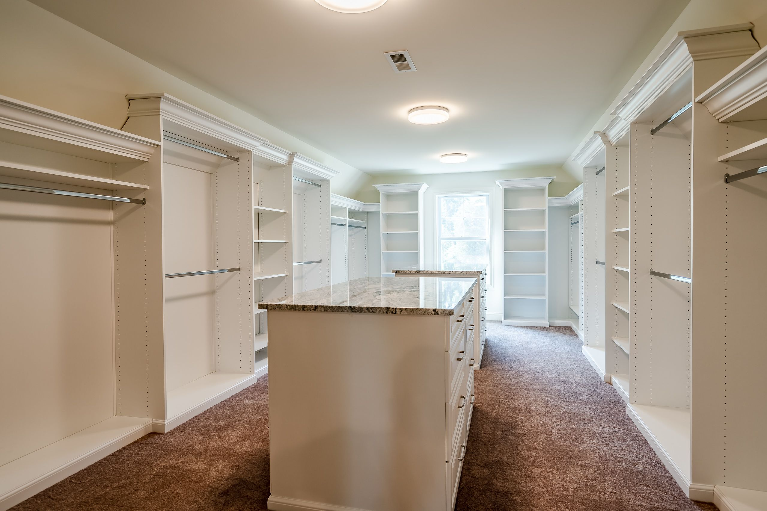 Living Area featured in The Gwynwood By Cornerstone Premier Homes in Philadelphia, PA