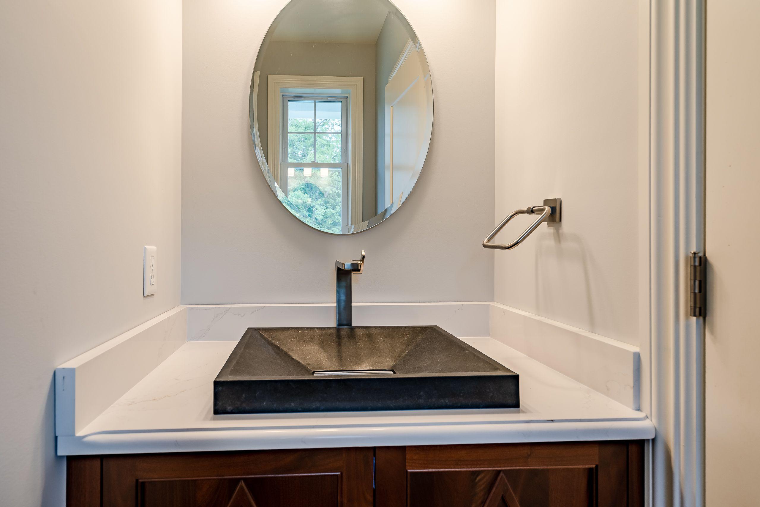Bathroom featured in The Gwynwood By Cornerstone Premier Homes in Philadelphia, PA