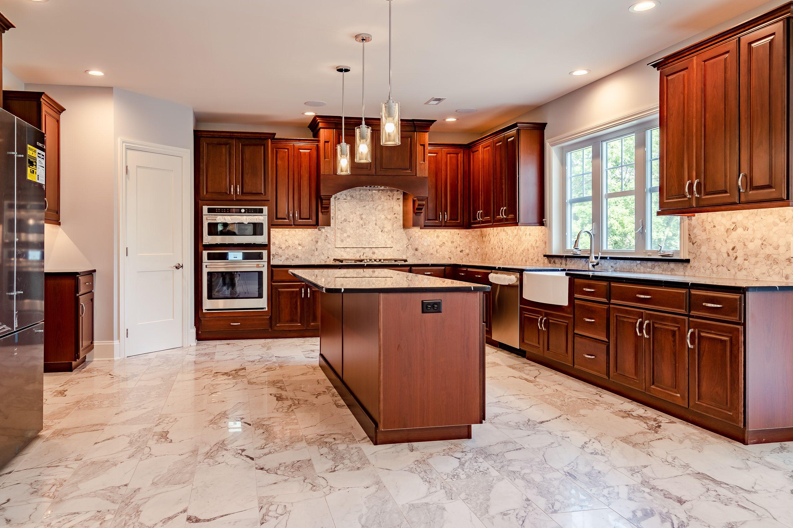 Kitchen featured in The Gwynwood By Cornerstone Premier Homes in Philadelphia, PA
