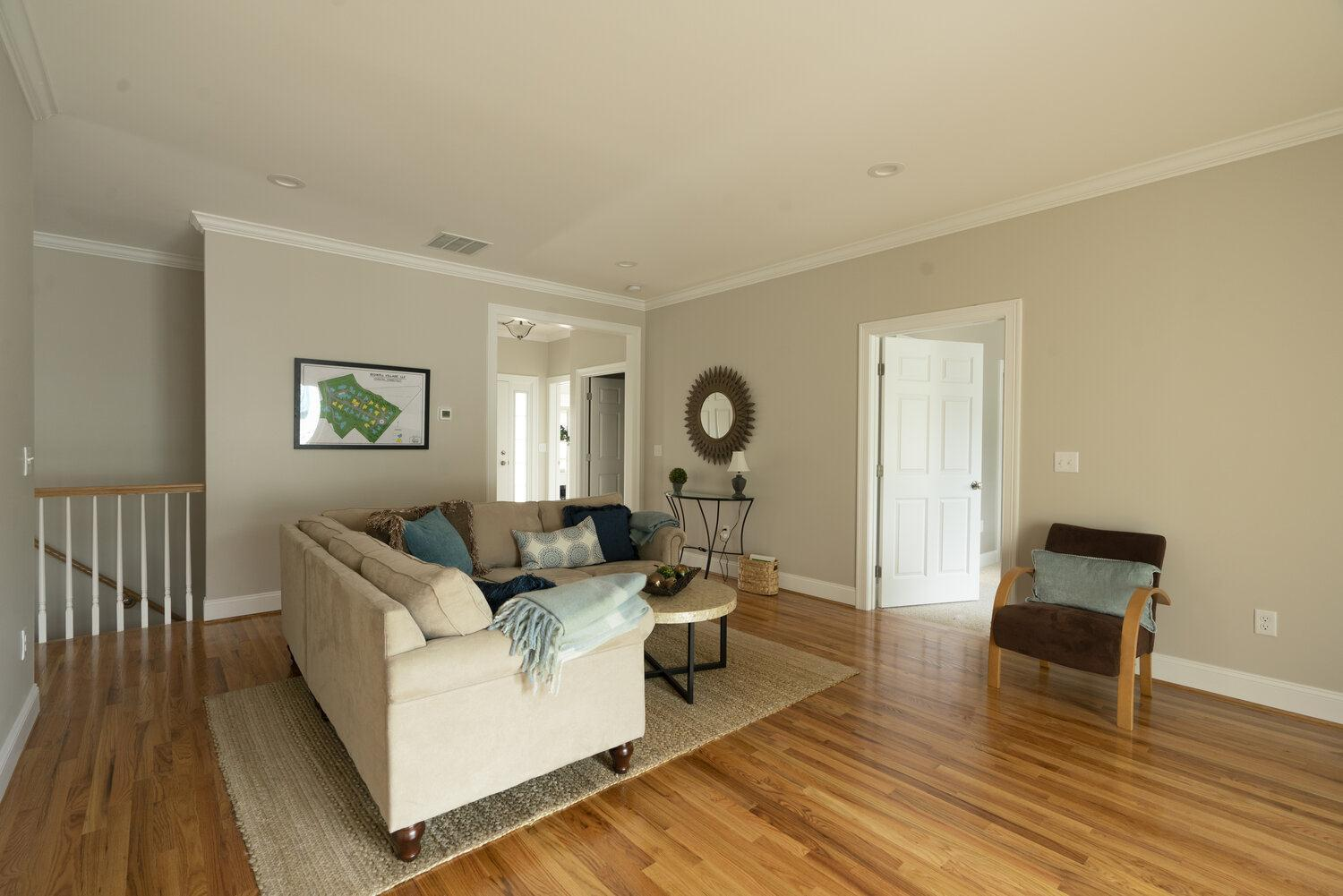 Living Area featured in The Cornwall By Bidwell Village in Hartford, CT