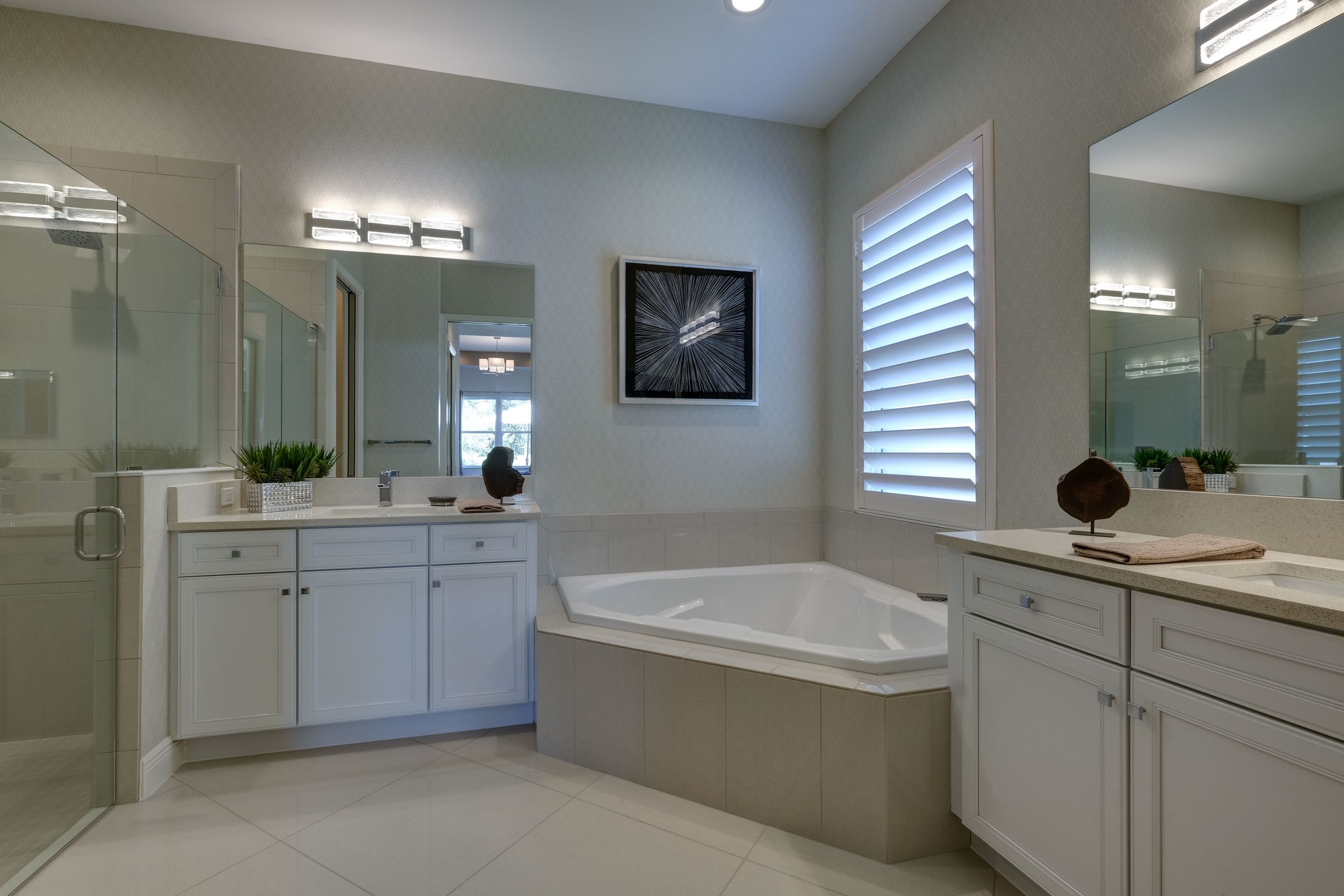Bathroom featured in the Grenada By Medallion Home in Sarasota-Bradenton, FL
