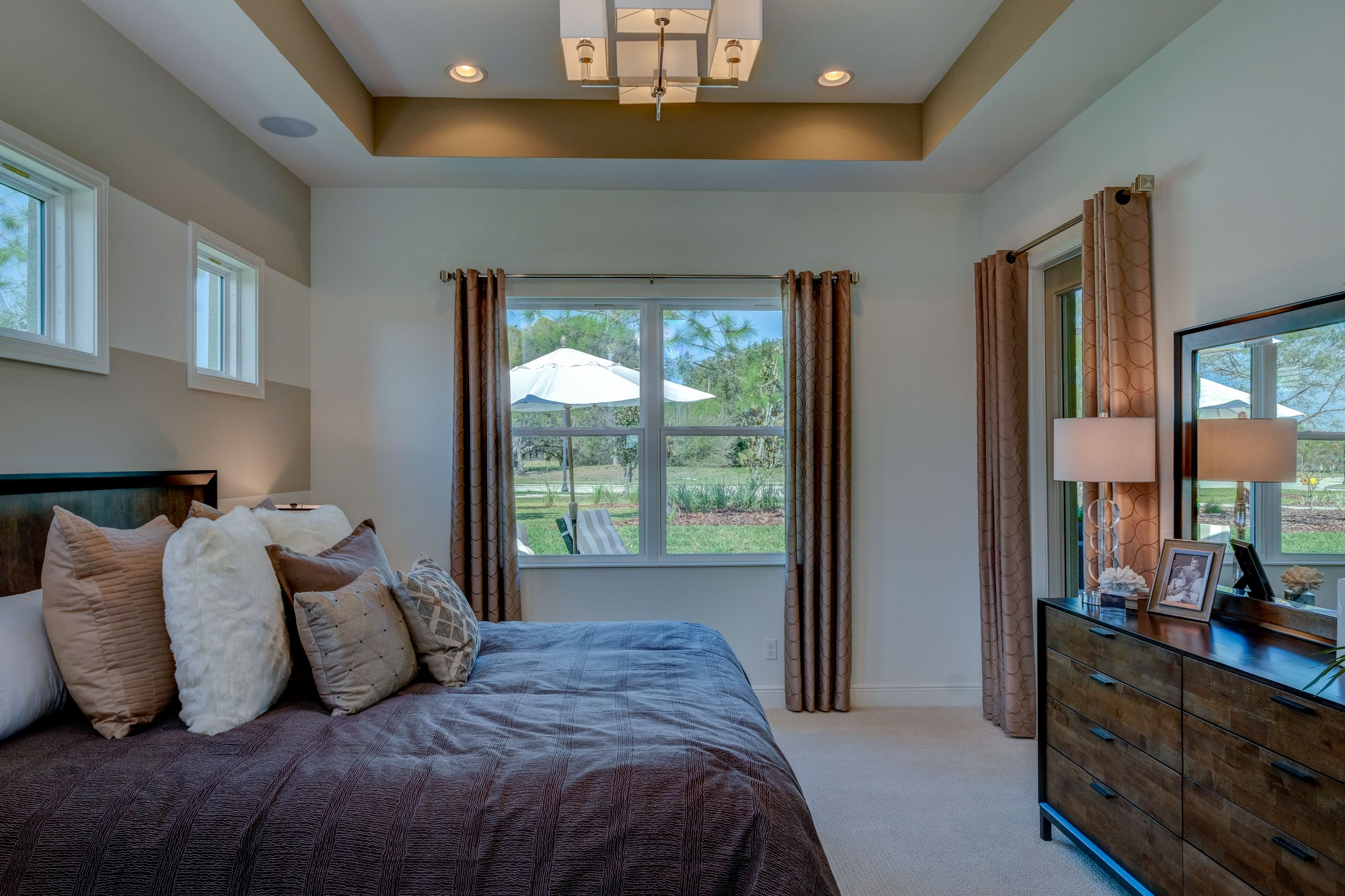 Bedroom featured in the Grenada By Medallion Home in Sarasota-Bradenton, FL