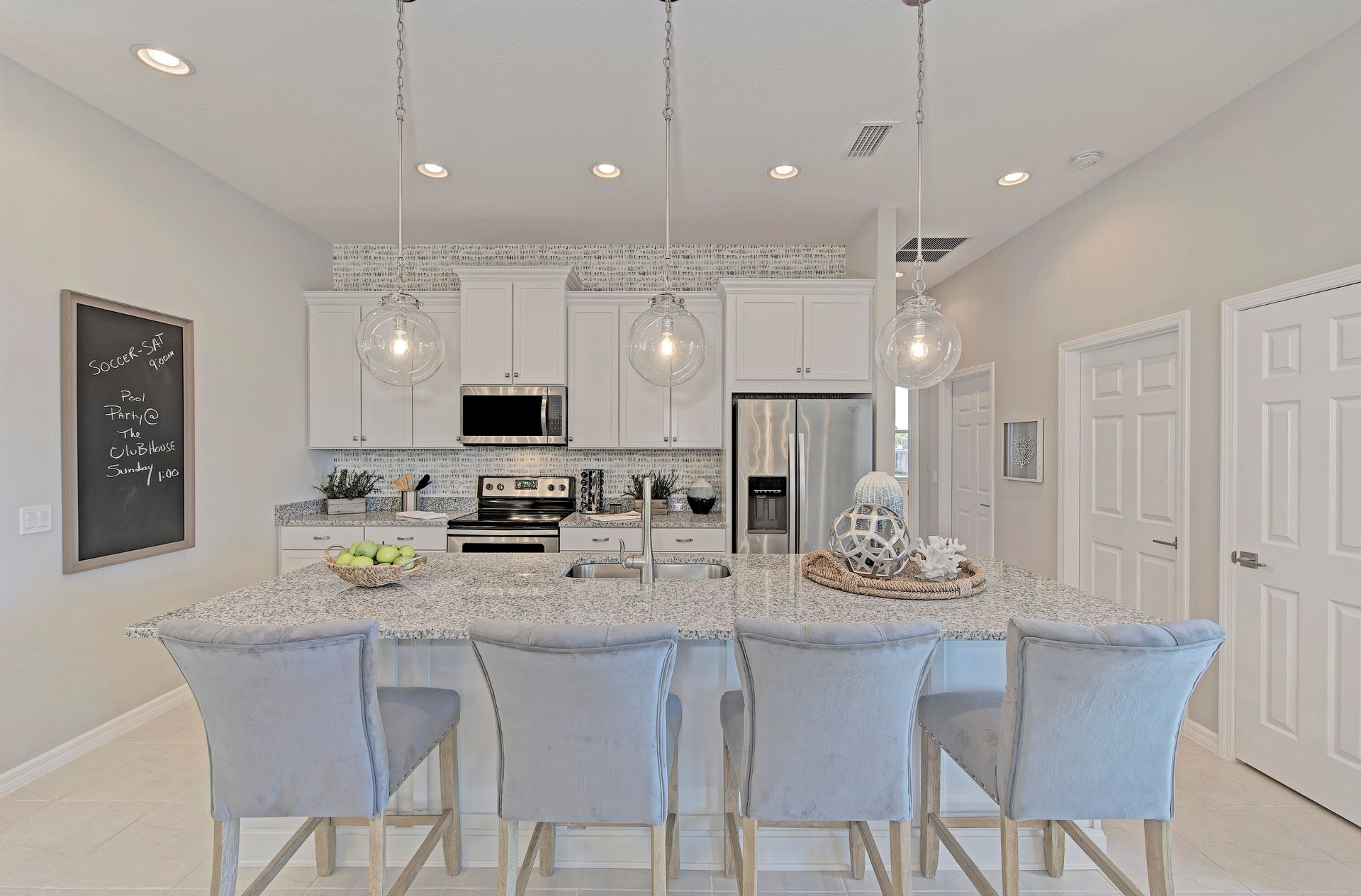 Kitchen featured in the Harbour By Medallion Home in Sarasota-Bradenton, FL