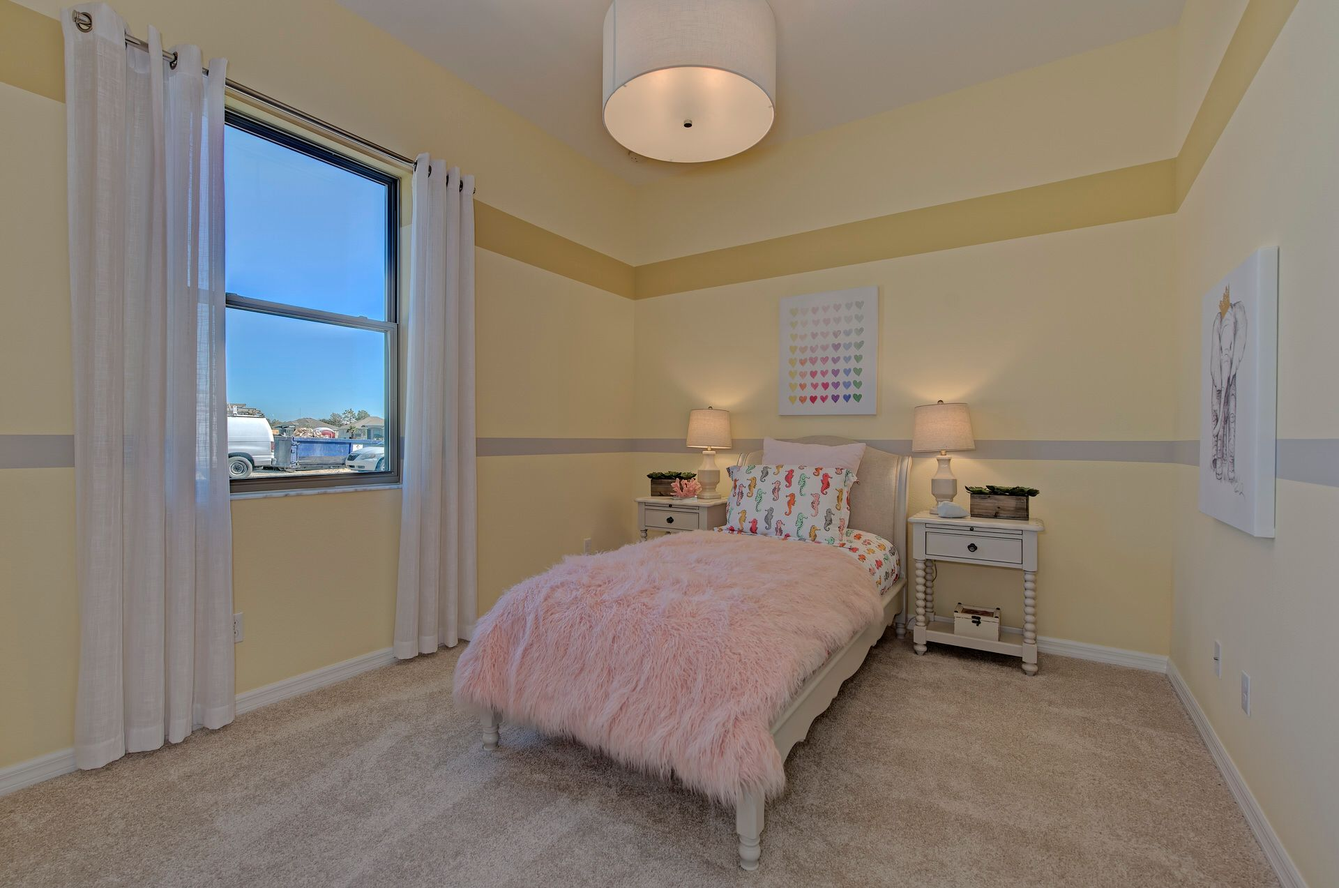 Bedroom featured in the Harbour By Medallion Home in Sarasota-Bradenton, FL