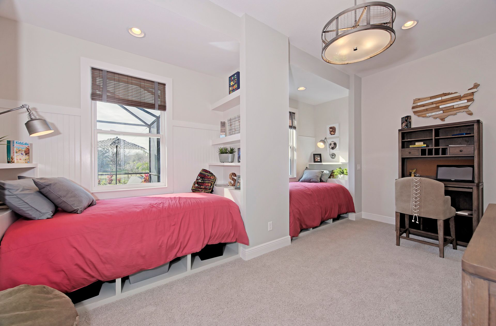Bedroom featured in the Belize By Medallion Home in Sarasota-Bradenton, FL