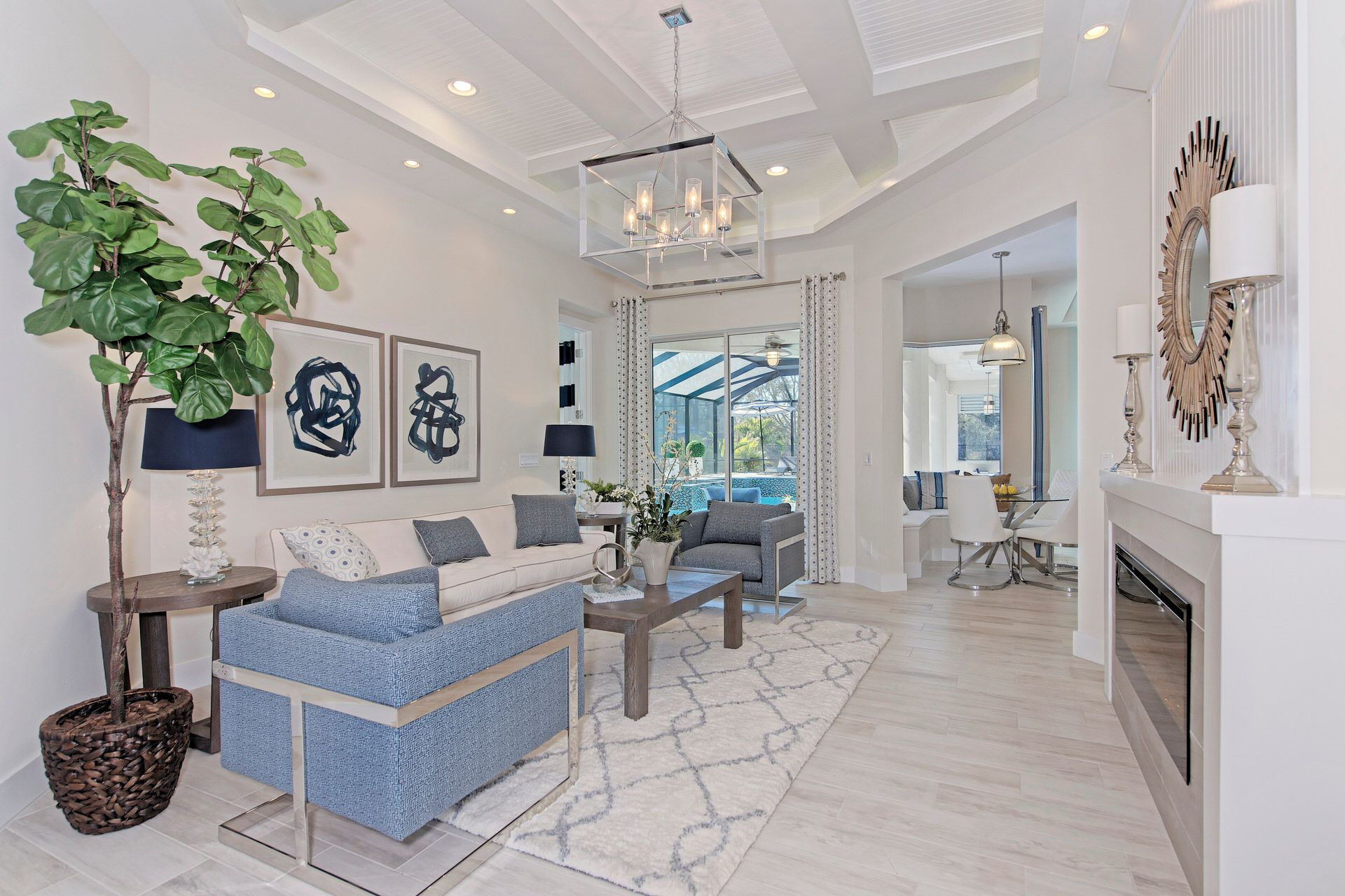 'Waverley' by Medallion Home in Sarasota-Bradenton