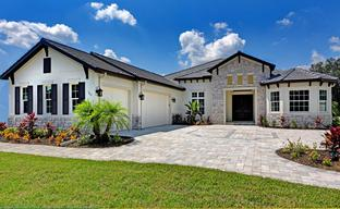 Waverley by Medallion Home in Sarasota-Bradenton Florida