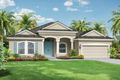 8679 Bridgeport Bay Circle (Aruba)