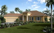 15601 Golf Course Rd. (Caicos 3 Car Garage)